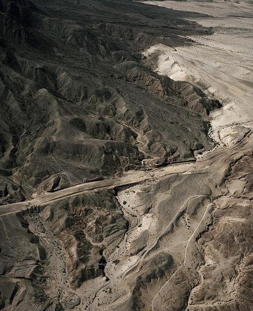 , 'Imperial County  - Baja California II, Frontera USA - México,' 2014, Arróniz Arte Contemporáneo