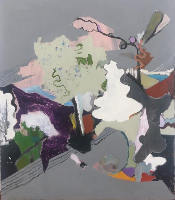 , 'Ohne Titel,' 2017, Galerie Britta von Rettberg