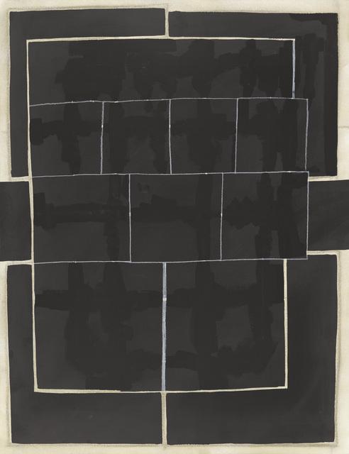 Bettina Blohm, 'Mosaikformen  ', 2018, Artists Studios Projects