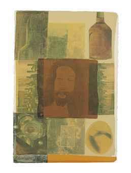 Robert Rauschenberg, 'Arcanum VI', 1981, Vertu Fine Art