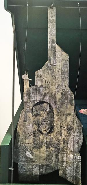 , 'Roger Milla (Legendary),' 2017, Tiwani Contemporary