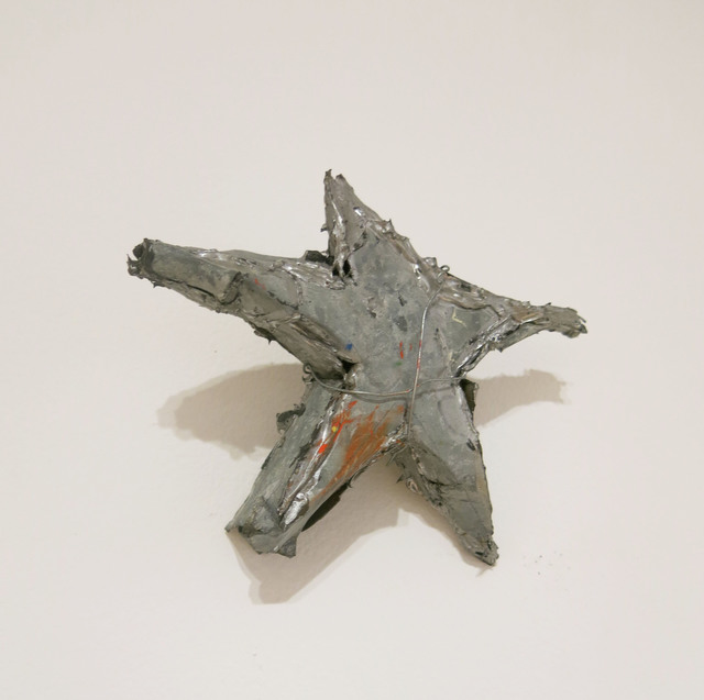 , 'Star,' 2012, Edward Thorp Gallery