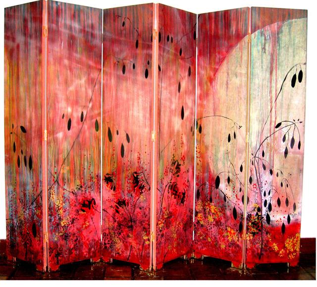 , 'Radiate,' 2007, Rosenbaum Contemporary