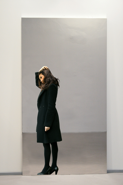, 'Partitura in nero - E,' 2010-2012, Simon Lee Gallery