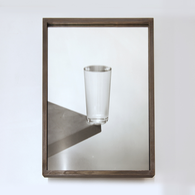 , 'Mirror - Glass,' 2015, MA2Gallery