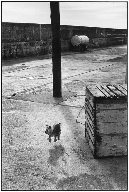 , 'Ballycotton, Ireland,' 1968, Huxley-Parlour