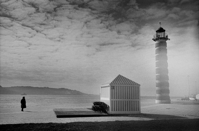 , 'Lighthouse,' , ILEX Gallery