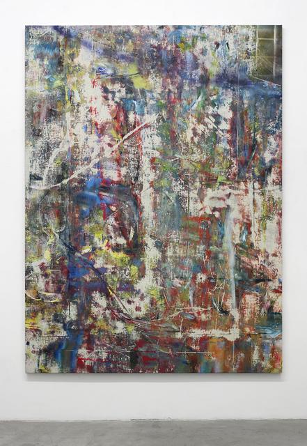 , 'Untitled (Chaumuhani),' 2015, Altman Siegel