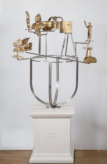 , 'Constellation Maquette,' 2019, TAG Fine Arts
