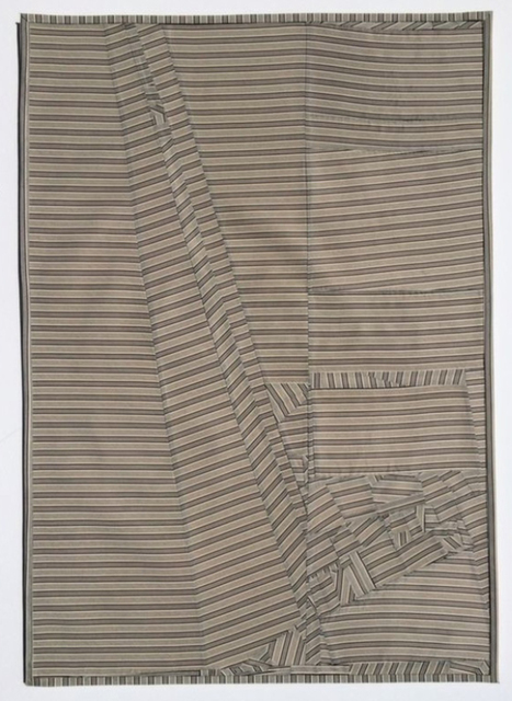 , 'Restructured, Series #1,' 2014, Kathryn Markel Fine Arts