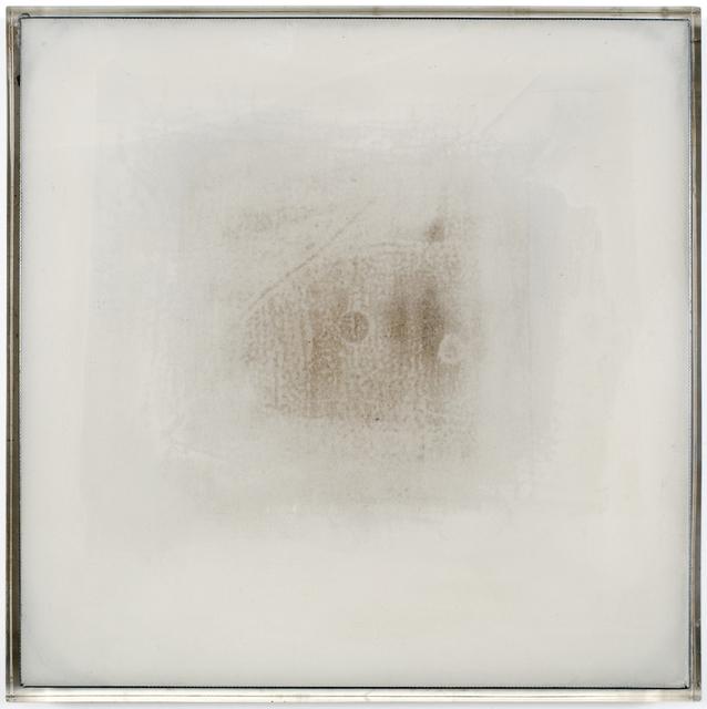 , 'Sealed Surfacing,' 2016, Cecilia Hillström Gallery