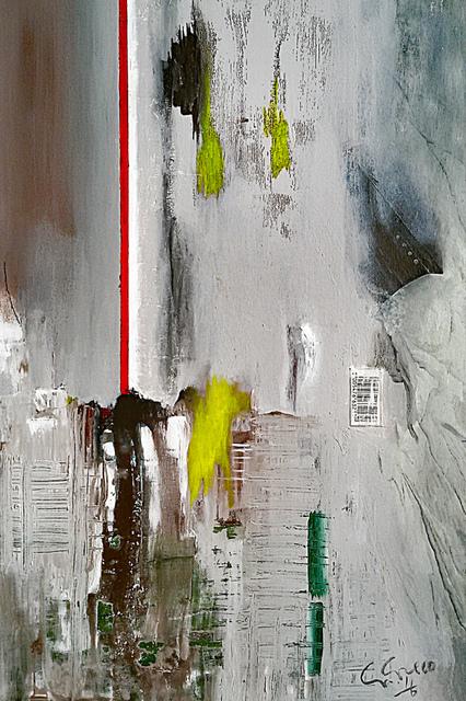, 'Oblii#spettri#2,' 2016, Light Space & Time