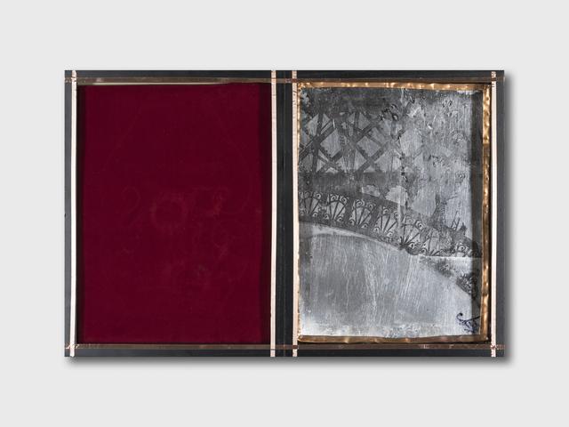 , 'Tour Eiffel,' 2019, Childs Gallery