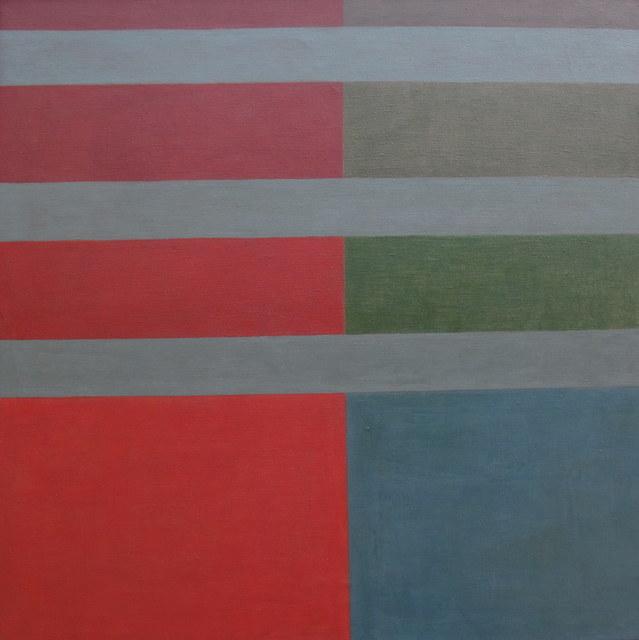 , 'Acervo,' 1965, Galeria Berenice Arvani