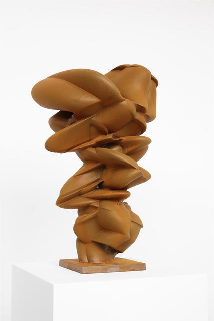 , 'Hammerhead,' 2014, Galerie Klüser
