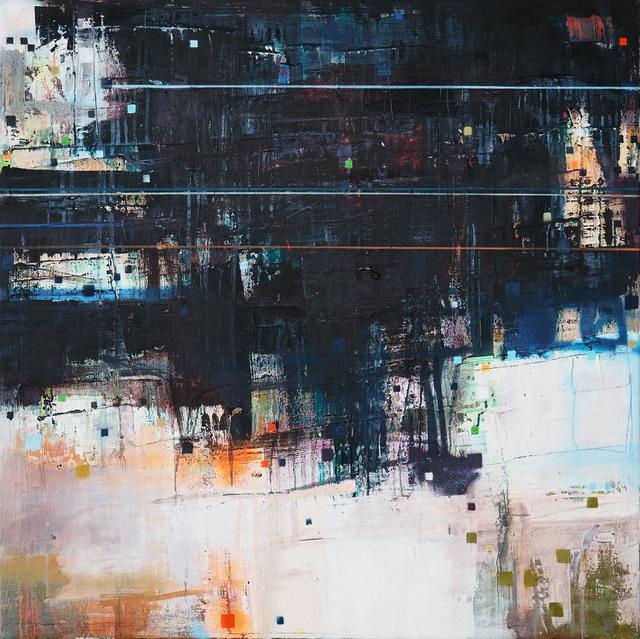 Morten Lassen, 'Transition N', Galleri Hera