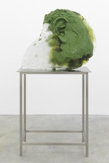 , 'l'Atalante,' 2015, Casey Kaplan