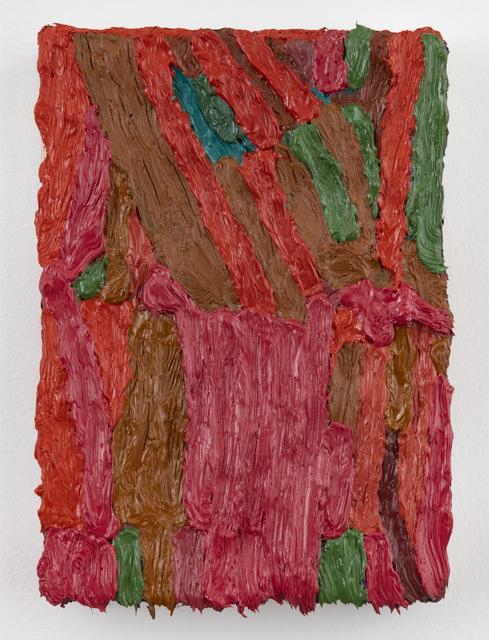 , 'breeze, light, heat,' 2019, Elizabeth Harris Gallery