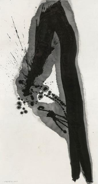 , 'Primordial Line,' 2013, Ink Studio