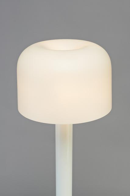 , 'Floor lamp,' 1972, Galerie Pascal Cuisinier