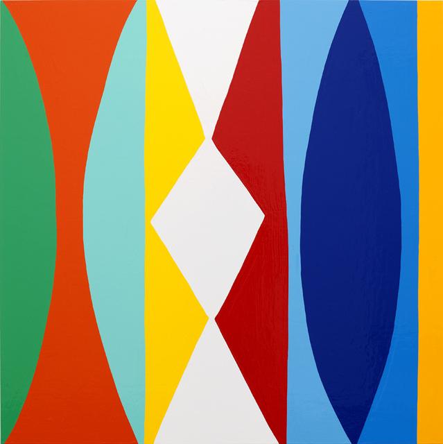 , '24 Rabbit,' 2012, Rosamund Felsen Gallery