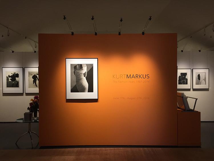 Front Entrance - Kurt Markus