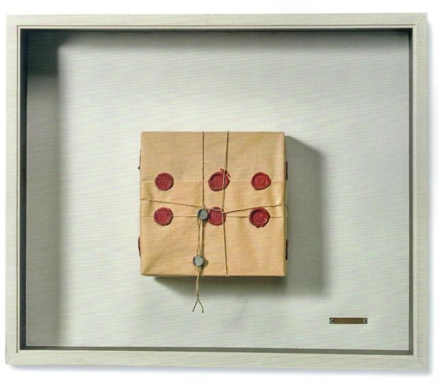 , 'Achrome,' 1962, Absolute Art