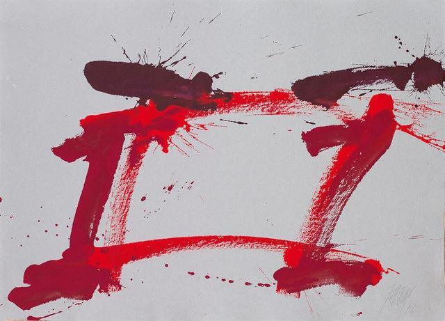, 'Farnesina Dixie,' 2006, Galerie Kovacek & Zetter