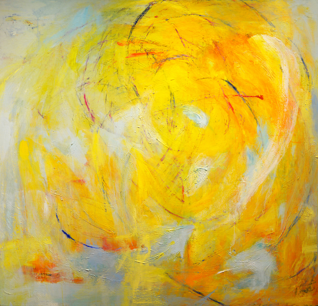 , 'Light,' 2015, Carter Burden Gallery