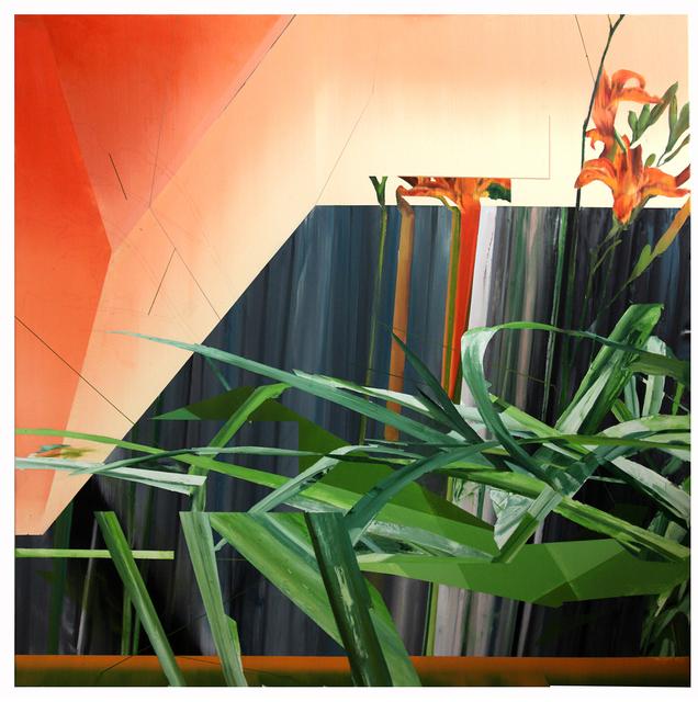 , 'Lys 03,' 2017, Art Mûr