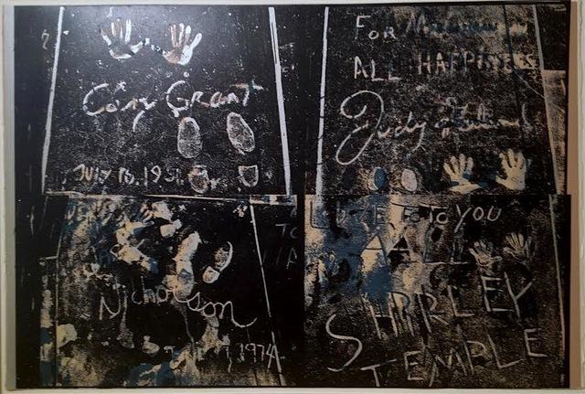 , 'Sidewalk,' 1983, Vertu Fine Art