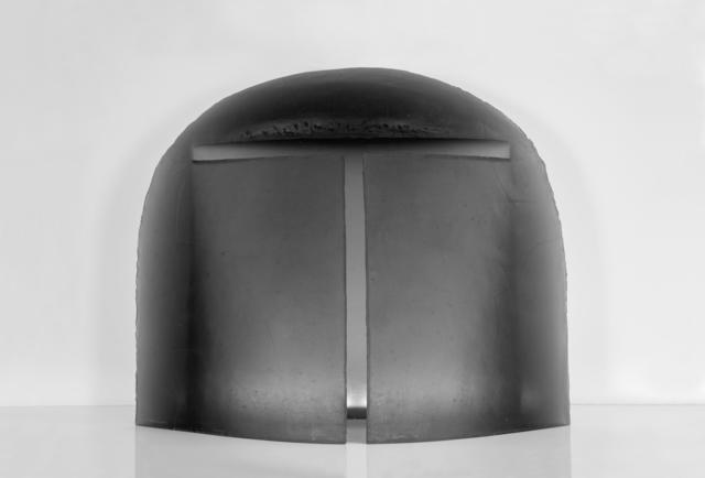 Jaroslava Brychtova and Stanislav Libensky, 'T-HEAD', 1996-1997, Heller Gallery