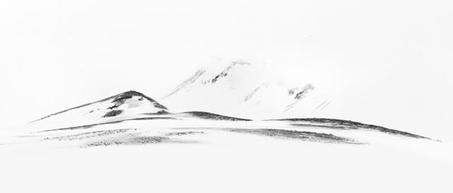 , 'Fjallabak Study 02, Iceland,' 2018, Foster/White Gallery