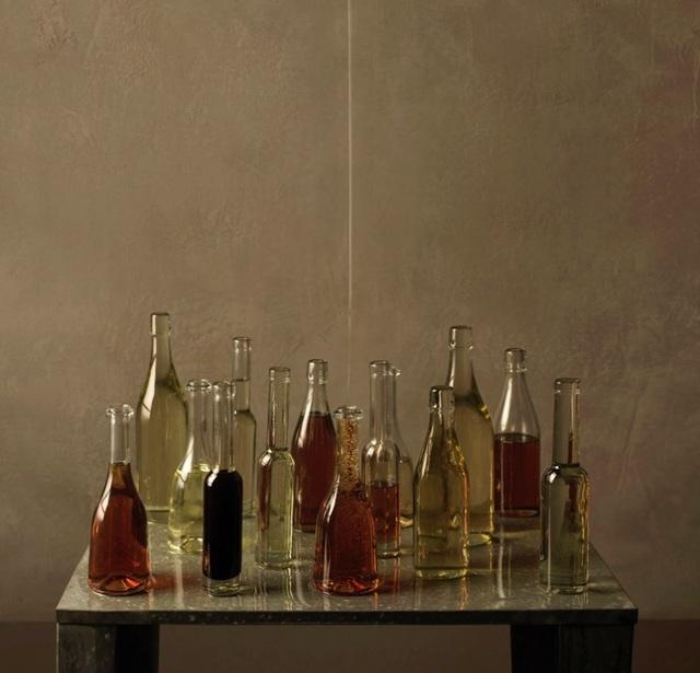 , 'Oil in a Bottle,' 2016, SmithDavidson Gallery