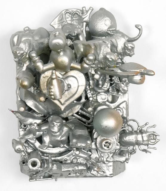 William M. Georgenes, 'untitled', 2013, FRED.GIAMPIETRO Gallery