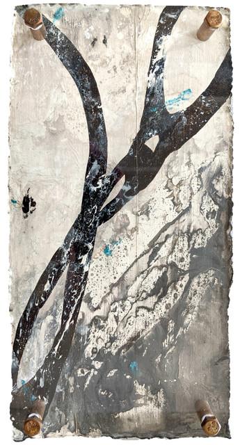 Michelle Y Williams, 'cut 19-558', 2019, Addison Gallery