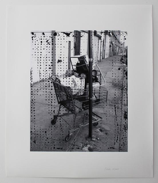, 'Photo-Print #10, 2015,' 2015, Galerie Les filles du calvaire