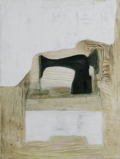 , 'What Remains III,' 2017, Nancy Margolis Gallery