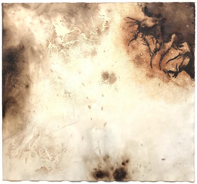 , 'Water Catalyst 6,' 2010, Olson Larsen Gallery