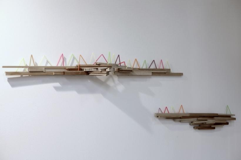 György Szász, Rhythm Change and Tilting, 2013
