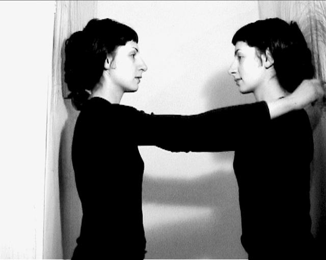 Gabriella Mangano & Silvana Mangano, 'if...so...then', 2006, National Gallery of Victoria