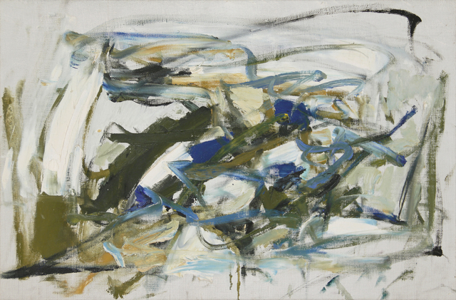 , 'Untitled,' 1957, Lennon, Weinberg