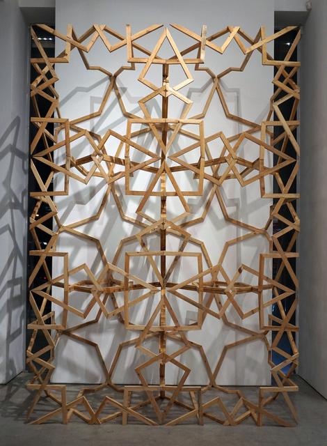 , 'Arabesque #3,' 2015, Zemack Contemporary Art