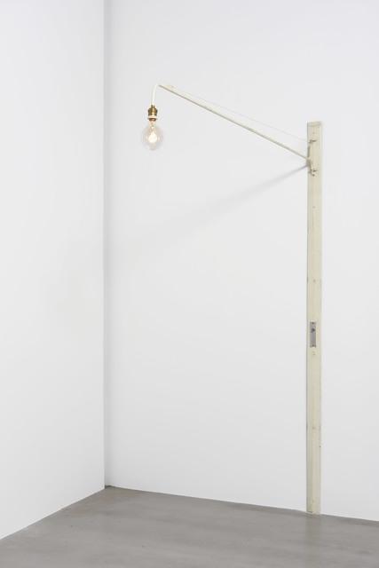 Jean Prouvé, 'Swing - JIB Lamp', ca. 1950, Galerie Patrick Seguin