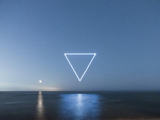 , 'AE 0394 – Delta,' , photo-eye Gallery