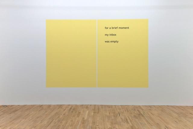 , 'RR Haiku 084,' 2014, Postmasters Gallery