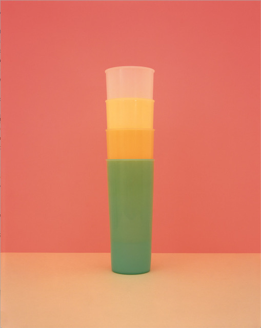 , 'Tupperware ,' 1993, Atlas Gallery