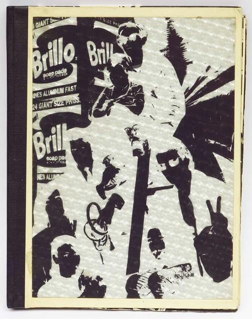 Andy Warhol, 'Andy Warhol Index Book', 1967, Woodward Gallery