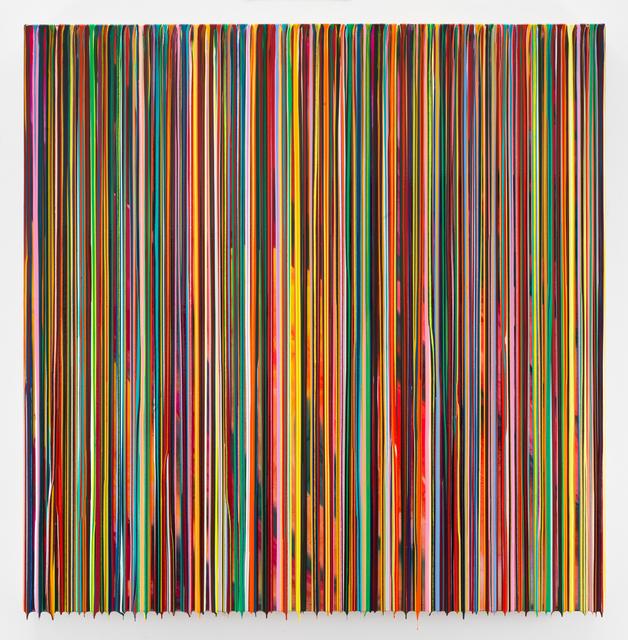 , 'WEWILLFINDNOWTOMORROW(BRUELLEN),' 2016, Miles McEnery Gallery