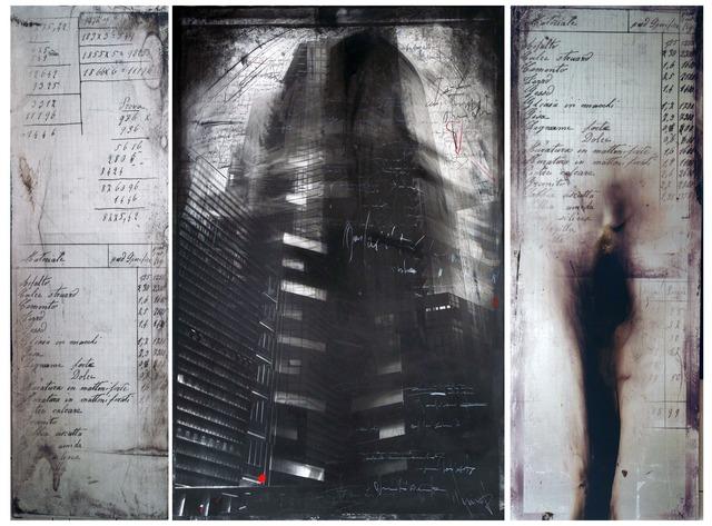 , 'Untitled,' 2013, Fabbrica Eos